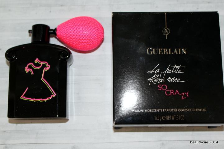 3) Guerlain La Petite Robe Noire So Crazy Perfumed Shimmer Powder  130 USD  em média na Amazon. É deuso, da até dó de espirrar, é um pózinho super  levinho ... b8d8bb01e7